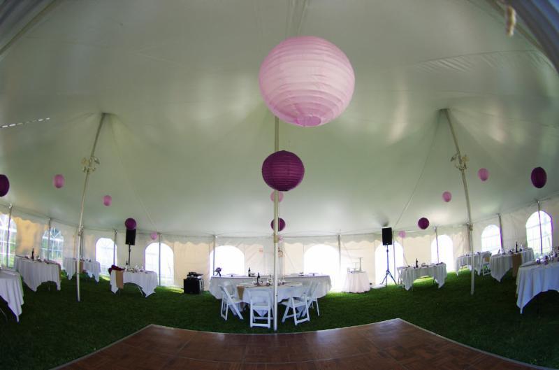 Big Top Tent Rentals - Photo 3