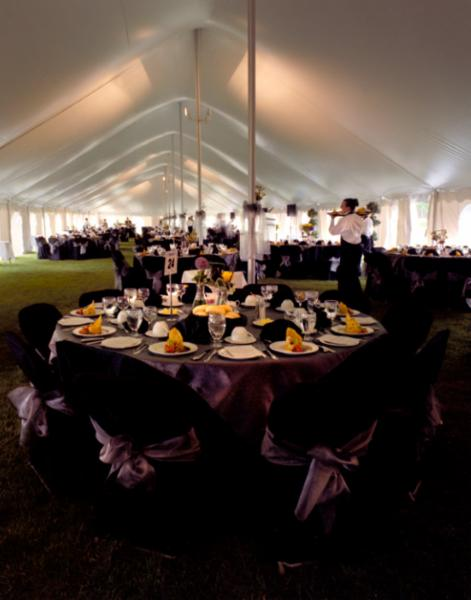 Big Top Tent Rentals - Photo 2
