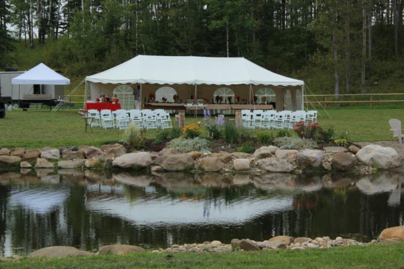 Big Top Tent Rentals - Photo 7