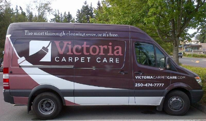 Fibre-Tech Professional Carpet u0026 Upholstery Cleaning - Victoria, BC - 763 Cecil Blogg Drive ...