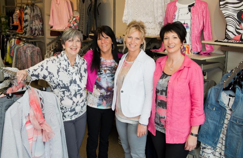 Boutique Giselle Inc - Photo 5
