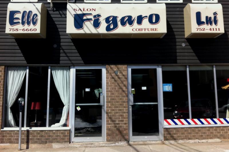 Salon Figaro Pour Lui - Photo 3