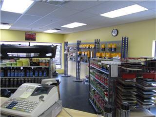 Service Spray Inc - Photo 2