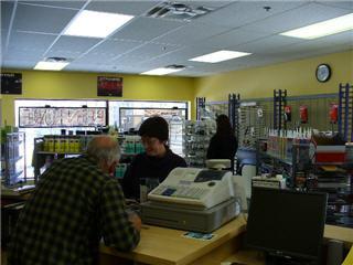 Service Spray Inc - Photo 3