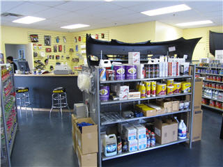 Service Spray Inc - Photo 6