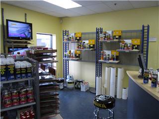 Service Spray Inc - Photo 8