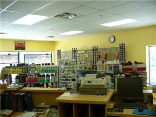 Service Spray Inc - Photo 9