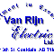 photo Van Rijn Electric Ltd
