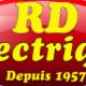R D Electrique - Service et vente d'aspirateurs domestiques - 450-677-0707