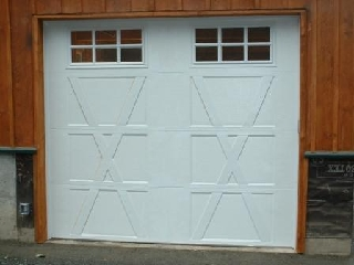 W K Garage Doors - Photo 4