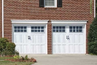 W K Garage Doors - Photo 8