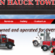 Ken Hauck Towing - Vehicle Towing - 403-580-1426