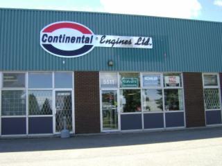 Continental Engines Ltd - Photo 1