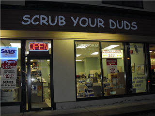 Scrub Your Duds - Photo 1