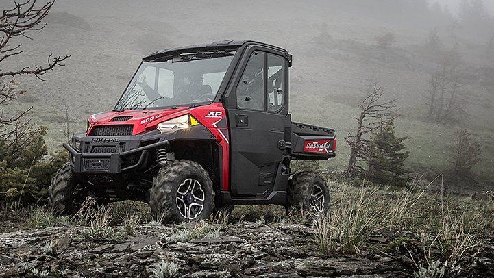 Ranger XP900 LE
