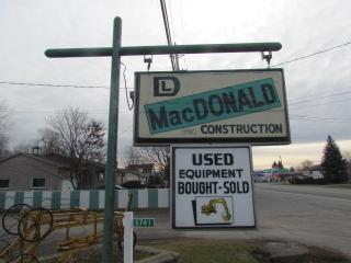 MacDonald D L Construction Ltd - Photo 1