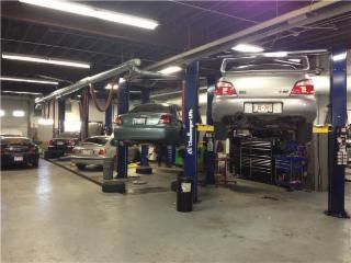 AutoRx Repair Centres Ltd - Photo 4