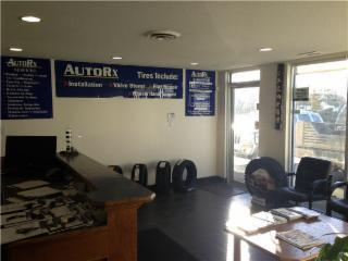 AutoRx Repair Centres Ltd - Photo 3