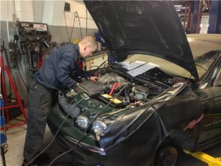 AutoRx Repair Centres Ltd - Photo 9