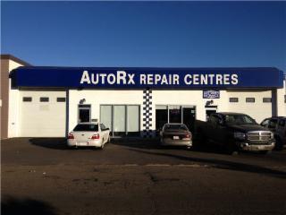 AutoRx Repair Centres Ltd - Photo 1