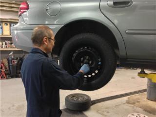 AutoRx Repair Centres Ltd - Photo 8
