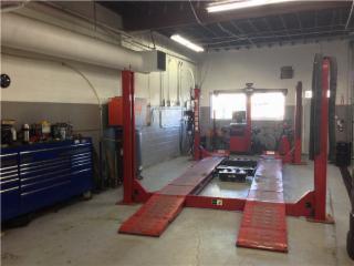 AutoRx Repair Centres Ltd - Photo 6