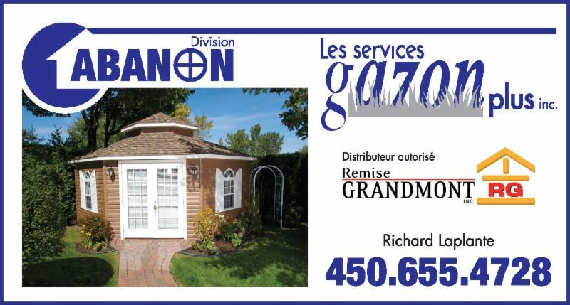 Les Services Gazon Plus Inc - Photo 3
