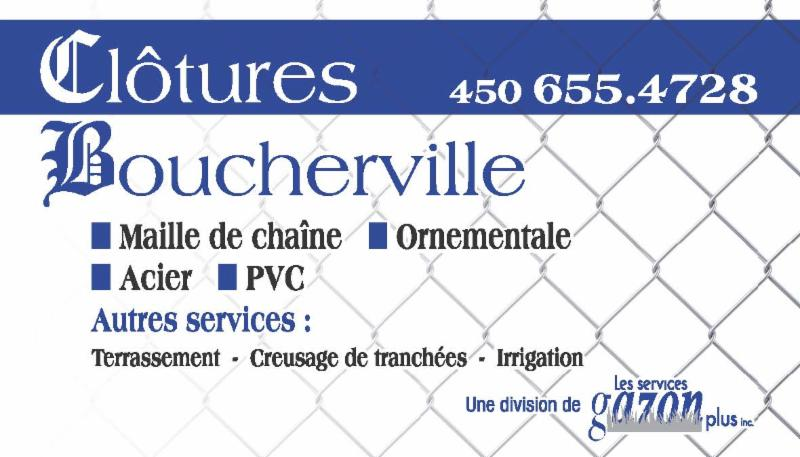 Les Services Gazon Plus Inc - Photo 7