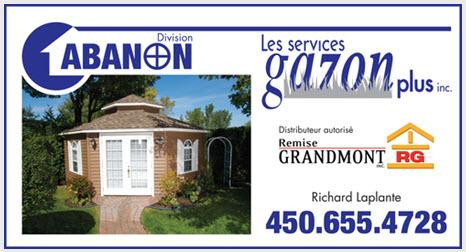 Les Services Gazon Plus Inc - Photo 2