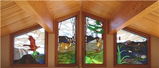 Cranberry Stained Glass Studio & Supply Inc - Photo 2