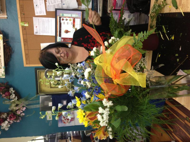 Janet's Flowers Ltd - Photo 9