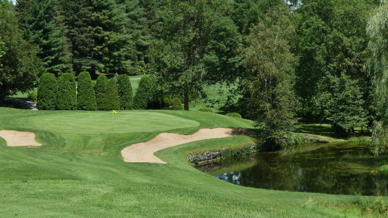 Club de golf de joliette inc horaire d 39 ouverture 221 for Club piscine joliette inc