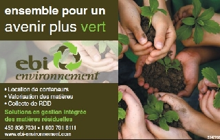 EBI Environnement Inc - Photo 2