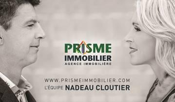 Prisme Immobilier Agence Immobilière - Photo 2