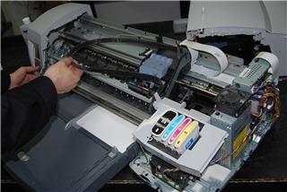 Laserpro-cartouches recyclées - Photo 5
