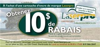 Laserpro-cartouches recyclées - Photo 10