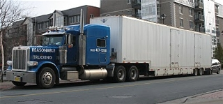 Reasonable Trucking Limited - Photo 1