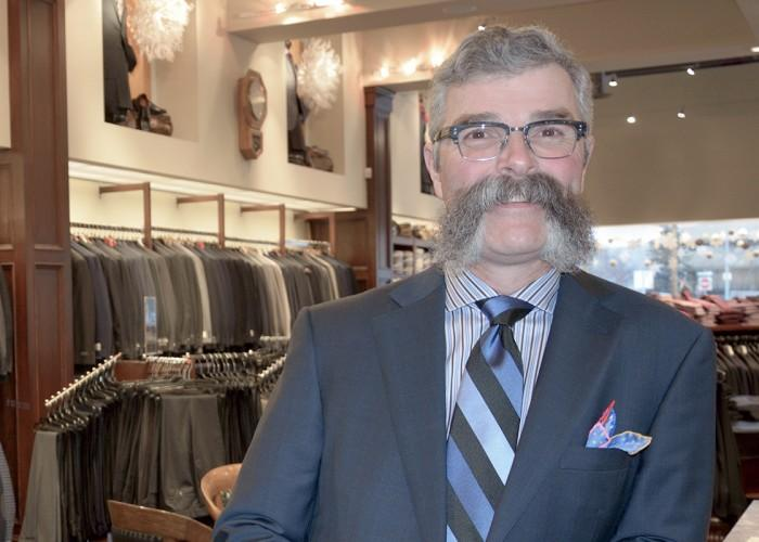 Eddie's Men's Wear Ltd - Photo 2