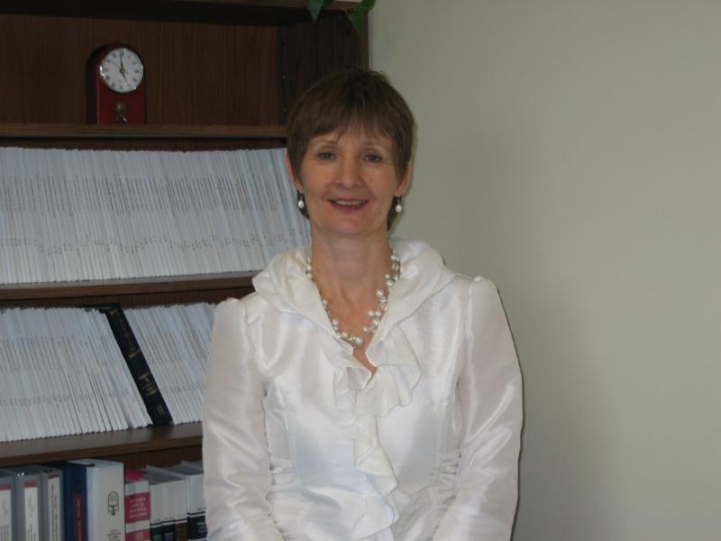Marlene Fitzpatrick - Photo 2