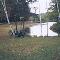 Camping du Lac Blais - Terrains de camping - 819-535-2783