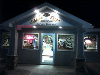 Eddie's Cuisine and Pizza - Photo 1