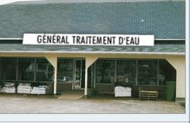 Général Traitement D'Eau inc - Photo 2