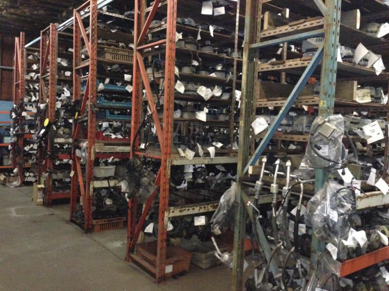 Ceegee's Auto Recycling - Used Ford Parts - Photo 3
