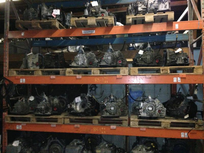 Ceegee's Auto Recycling - Used Ford Parts - Photo 4