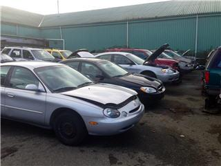 Ceegee's Auto Recycling - Photo 9