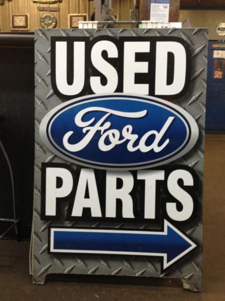 Ceegee's Auto Recycling - Used Ford Parts - Photo 8