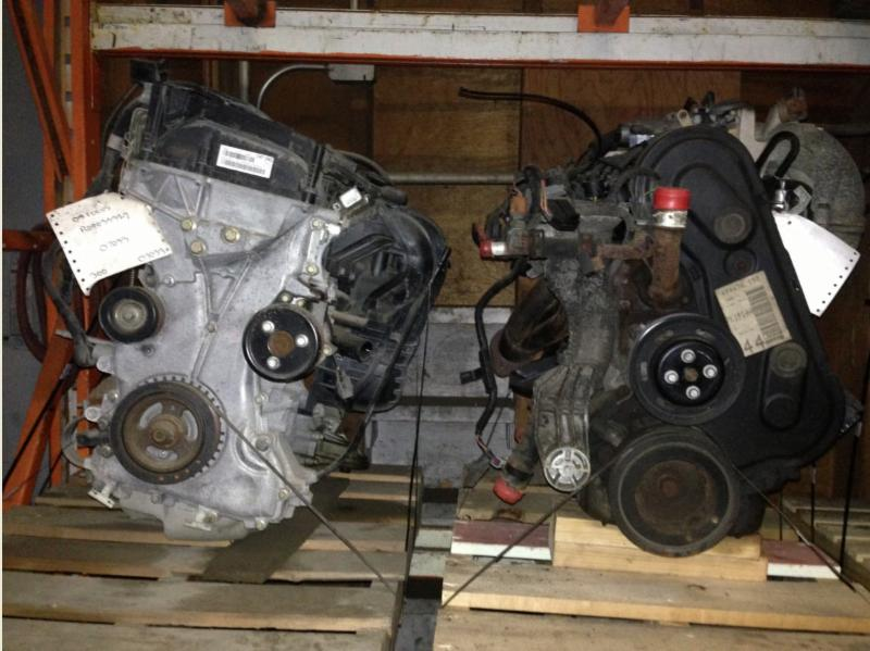 Ceegee's Auto Recycling - Used Ford Parts - Photo 6