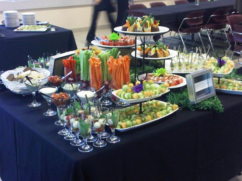 Bridges Catering - Photo 2