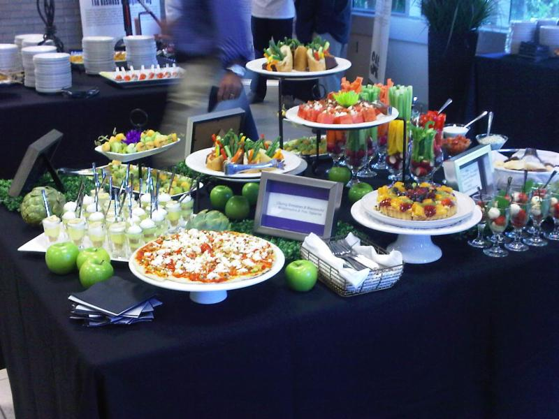 Bridges Catering - Photo 1