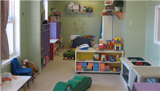 Kids R Kids Daycare & Preschool - Photo 5